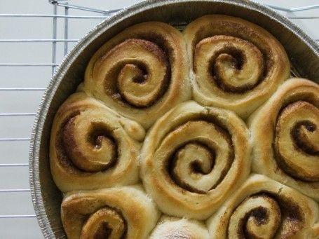 Pioneer woman cinnamon rolls SMALL BATCH recipe