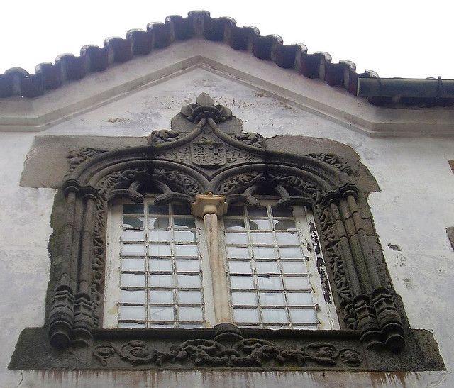 A mais famosa janela de Portalegre | Flickr – Compartilhamento de fotos!