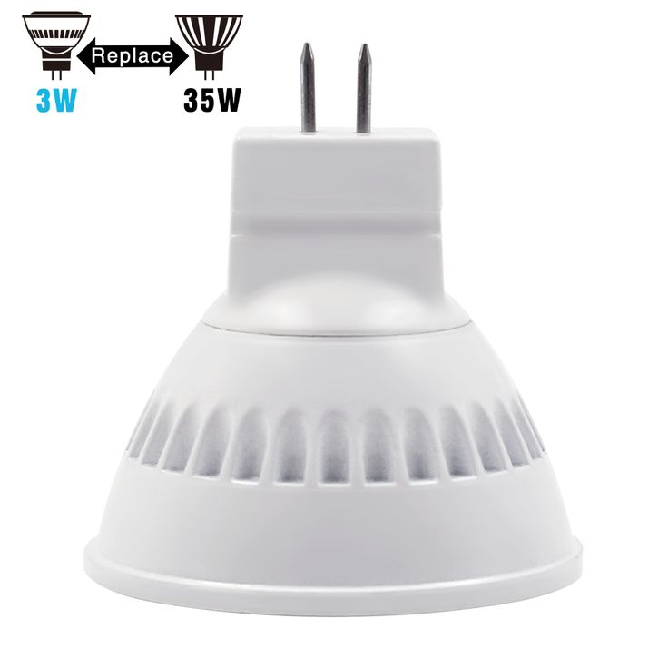 Luxury AC DC V W MR LED Bulb GU LED Spotlight TORCHSTAR