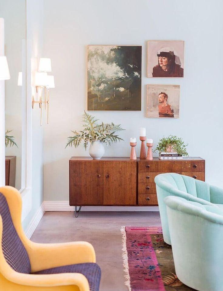 564 best Salon - Salle de séjour images on Pinterest Apartments