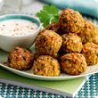Slimming World Falafel