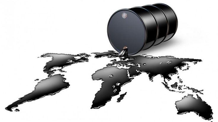 Preço do petróleo está ladeira a baixo - Notícias de carros UsadosBR
