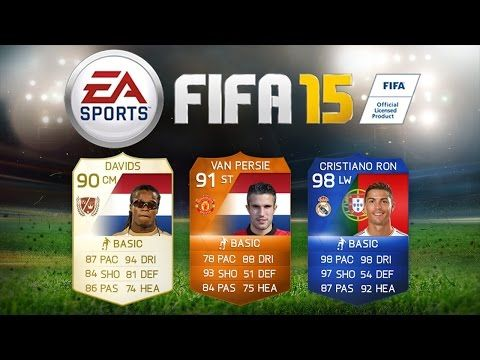 FIFA 15 keeps legends in Ultimate Team - http://mightygadget.co.uk/general/fifa-15-legends-ultimate-team/4899