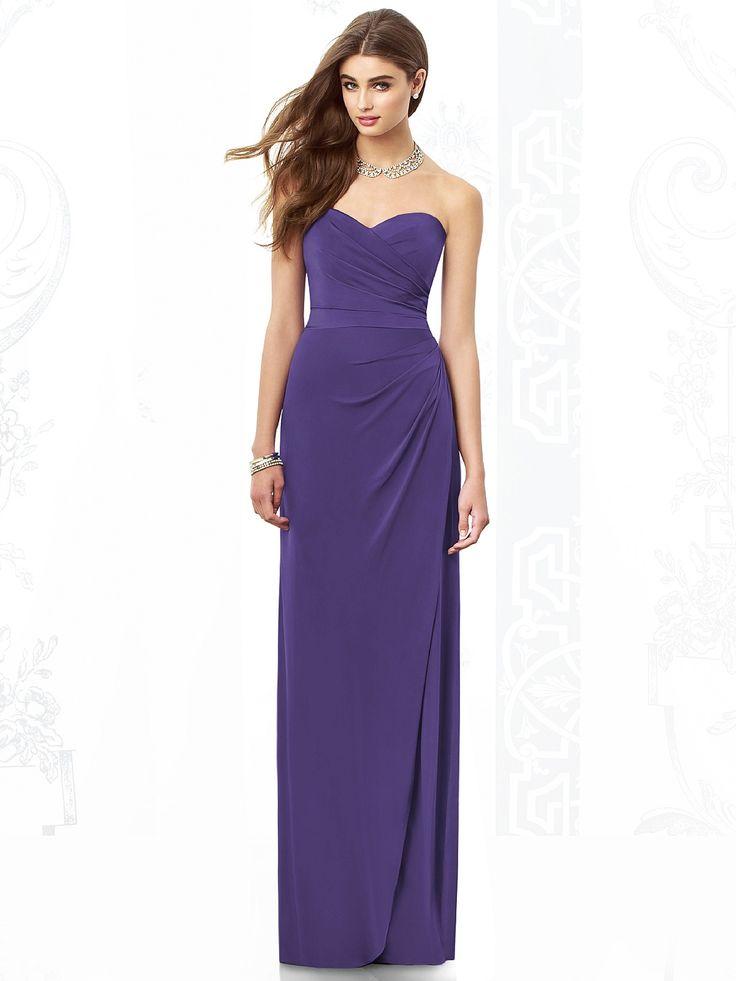 20 best Bridesmaid dresses images on Pinterest | Bridal gowns, Short ...