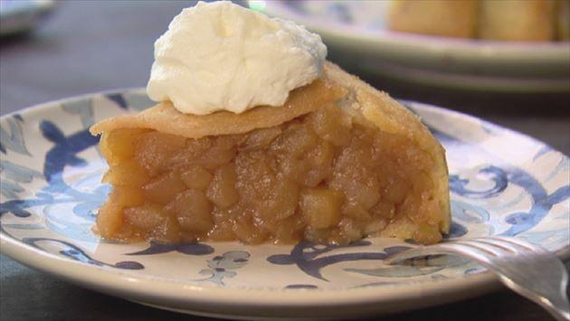 Apple Charlotte Recipe : Trisha Yearwood : Food Network