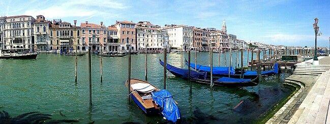Moment in Venice