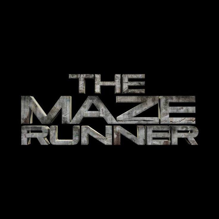 """""""The Maze Runner"""" (2014)"""