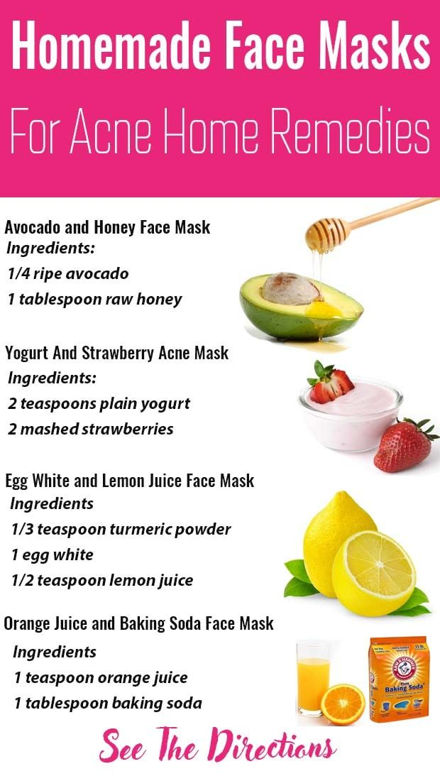 Simple Homemade Face Masks For Teens Diy Homemade Face Mask Recipes Honey Skin Care Homemade Face