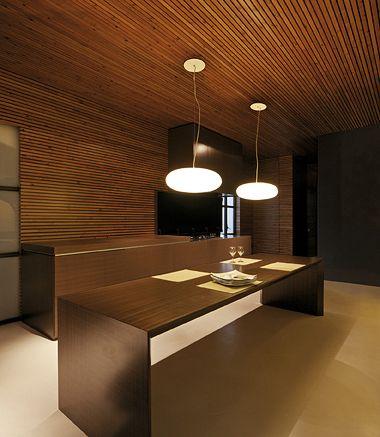 Vibia pendant light vol 0220 designed by lievore altherr molina koda lighting sydney
