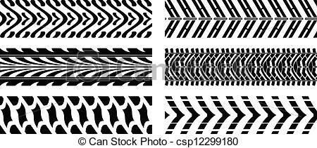 벡터 - 패턴, Tyre - 스톡 일러스트, 로열티 프리 일러스트, 스톡 클립 아트 아이콘, 로고, 라인 아트, EPS 사진, 이미지, 그래픽, 벡터 이미지, 삽화, EPS 벡터 아트