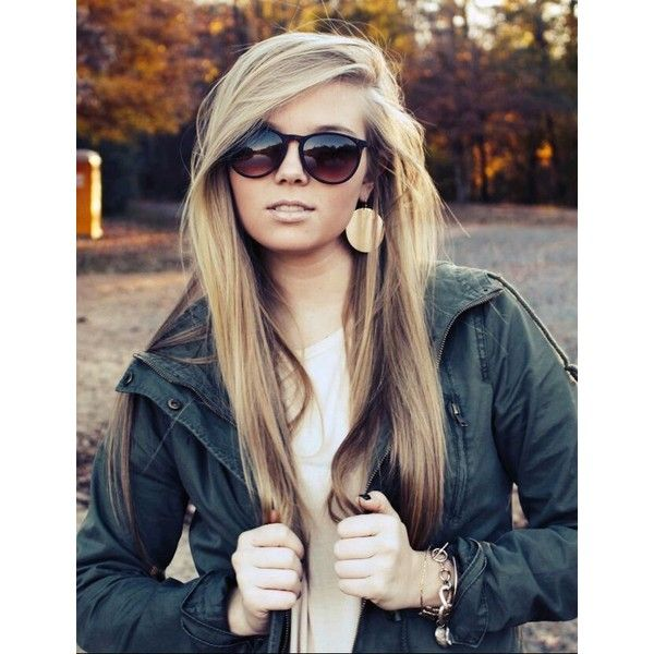 Dark Underneath Hair ❤ liked on Polyvore featuring beauty products,  haircare and hair
