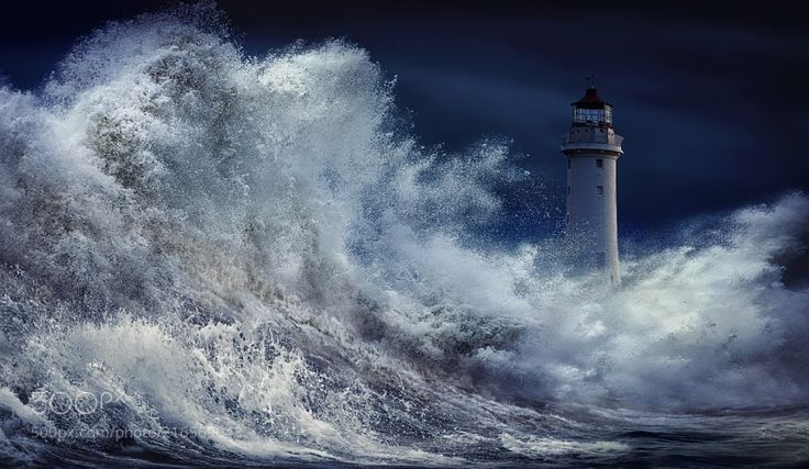"Waves by nikos-Bantouvakis ""Imagination is more important than knowledge"" Η φαντασία είναι σημαντικότερη από τη γνώση ( Albert Einstein )"