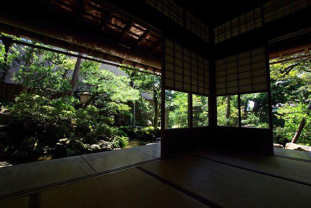 Samurai Residence