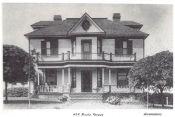 Preservation North Carolina - Historic Properties for Sale - 615 Peele Street