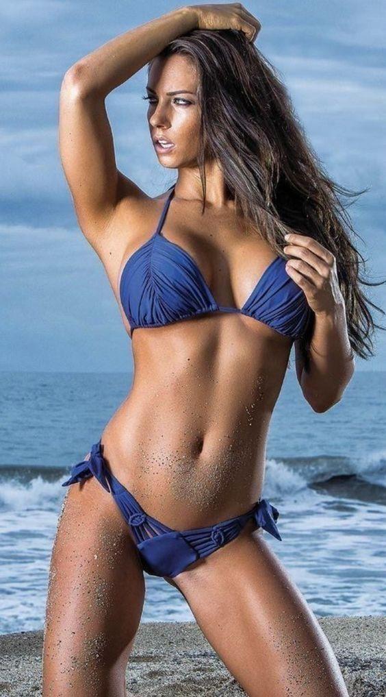 Bikini girl strips, hot nude checks