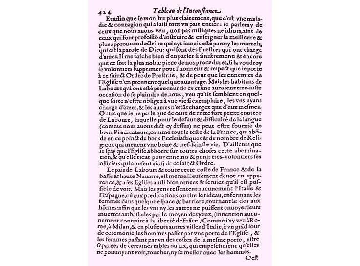 Magistrado bordelés nacido en 1553 y fallecido en 1631. Su abuelo Bernard de Rosteguy, viticultor adinerado, nacido en Juxue, se había establecido en Saint-Macaire (Gironda) en 1510. Su padre, al comprar el cargo de cons...