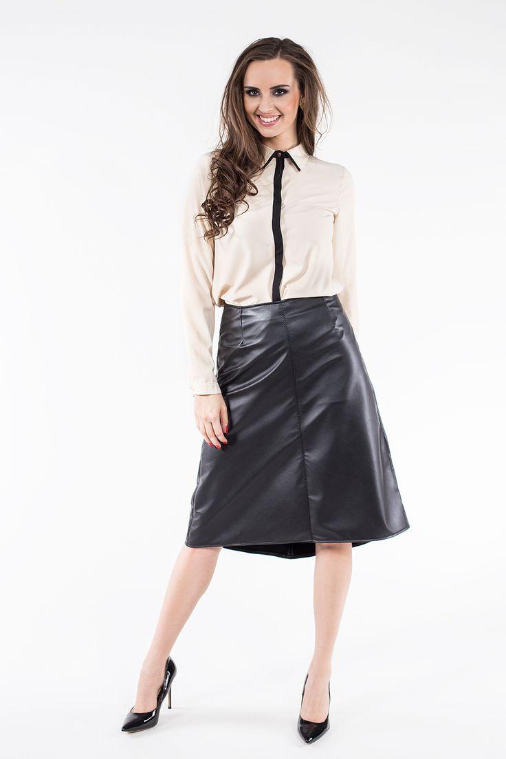 Spódnica SL6071 www.fajne-sukienki.pl