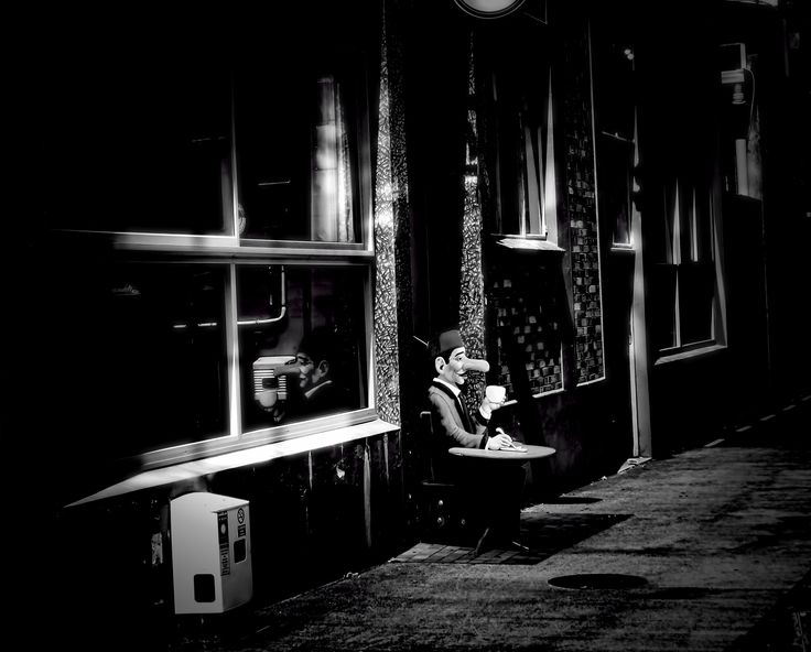 Late Night Coffee by Linda Cutche on 500px
