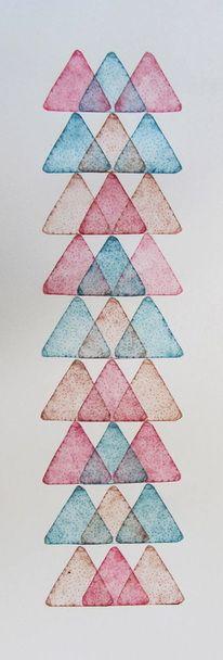 Jewels of Tangaroa - Patterns of life II Raewyn Tauira Paterson