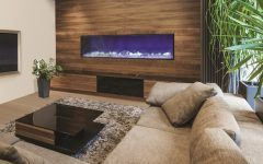 Best Built In Electric Fireplaces Inspirations