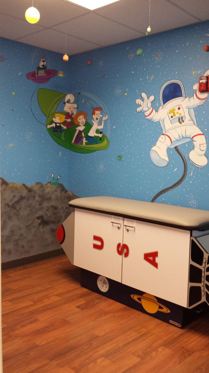 53 best New Office images on Pinterest   Tree murals, Blossom ...