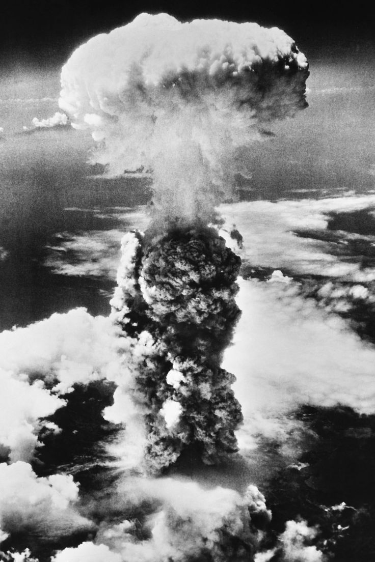 a history of the atomic bombings View essay - 2nd history paper from hist 1120 at university of nebraska omaha jessa gaspers the atomic bombings of hiroshima and nagasaki the bombings.