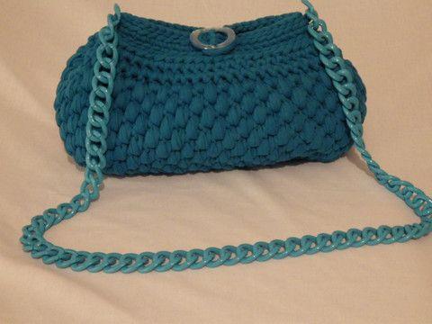 Patrizia Novellini Aqua Bag - £45.00