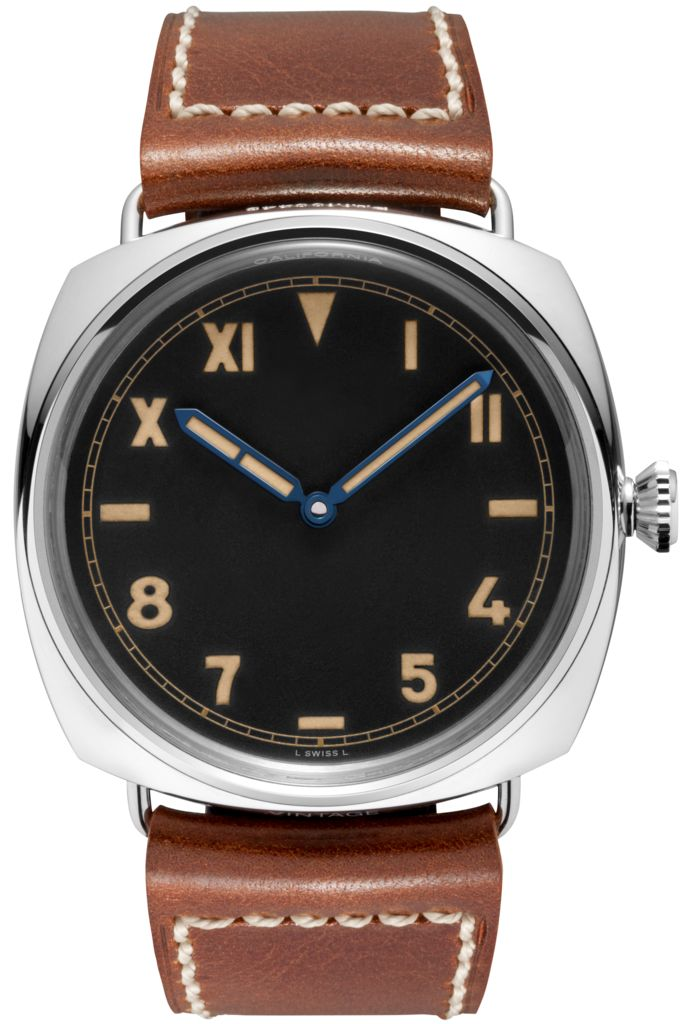 Radiomir California 3 Days - 47mm PAM00448 - Collection Radiomir - Officine Panerai Watches