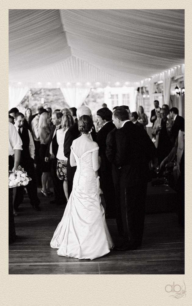 Adam Barnes // Another wedding at the Clifton! So elegant, I'm swooning