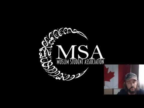 Interesting Islamic Charity in Manitoba - YouTube