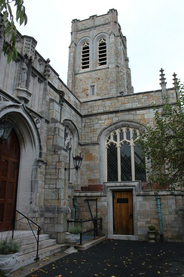 Churches In Pawtucket Rhode Island