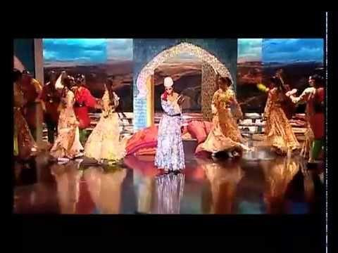 MOROCCAN DANCE   Myriam Fares