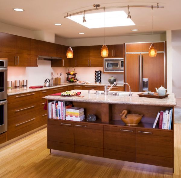 25 Captivating Ideas For Kitchens With Skylights: 10 Best Images About Kitchen Skylights: Calgary Skylights