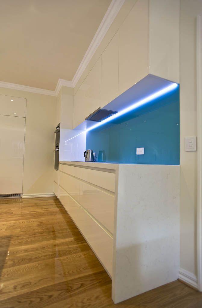 Under Kitchen Cabinet Lighting D C