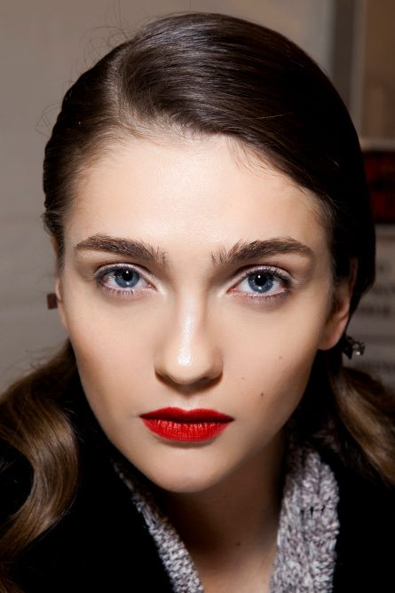 News: The Beginner's Guide to Matte Red Lips | Daily Makeover