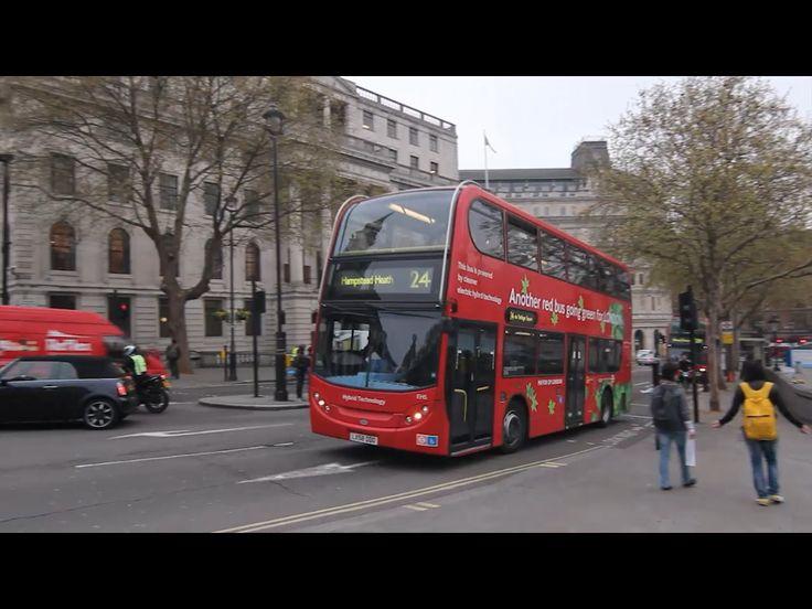 Video Touch Fordon - Filmer med fordon för de allra yngsta | Pappas Appar