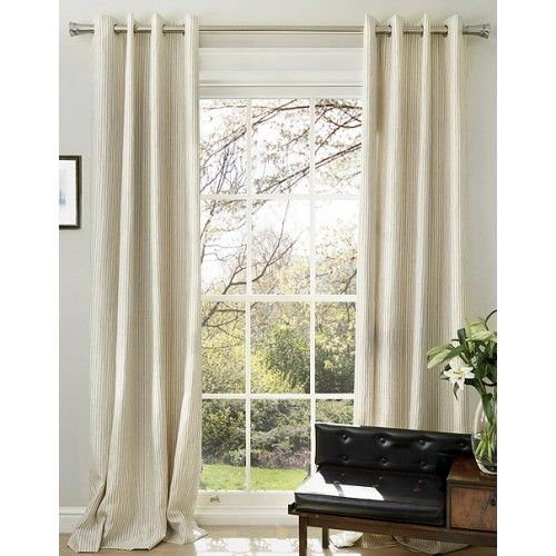 1000+ ideas about Beige Eyelet Curtains on Pinterest | Deco salon ...