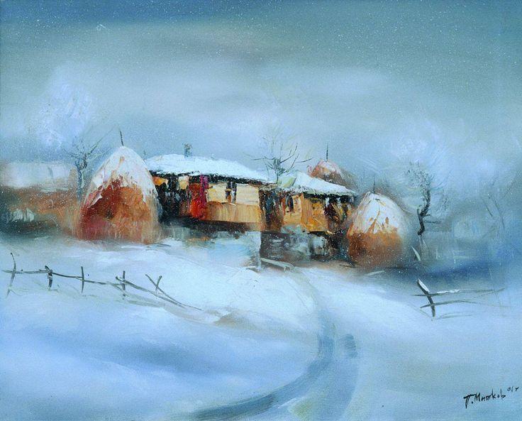 Winter's Tale...