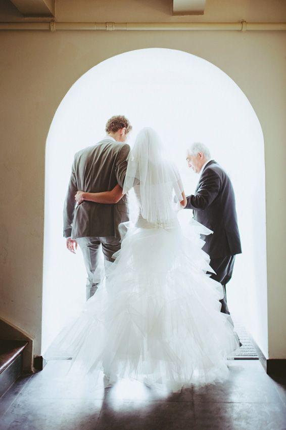Wedding photographer Sjoerd Booij shot this amazing picture