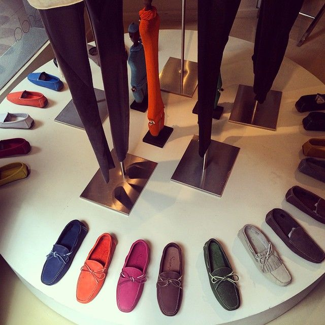 Every colour under the sun in our brand new Swamps delivery! Handmade loafers in machine washable leather!  @aridasydney  #arida www.arida.com.au