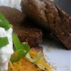 Easy Barbeque Beef Tenderloin Steak Recipe