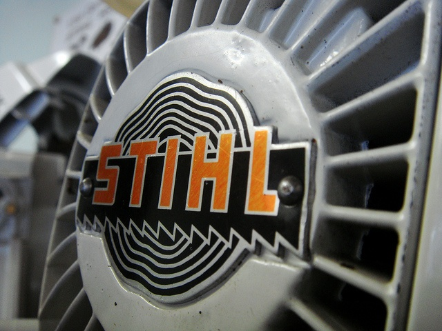 Stihl Chainsaw Logo Design Chainsaw Corner Stihl