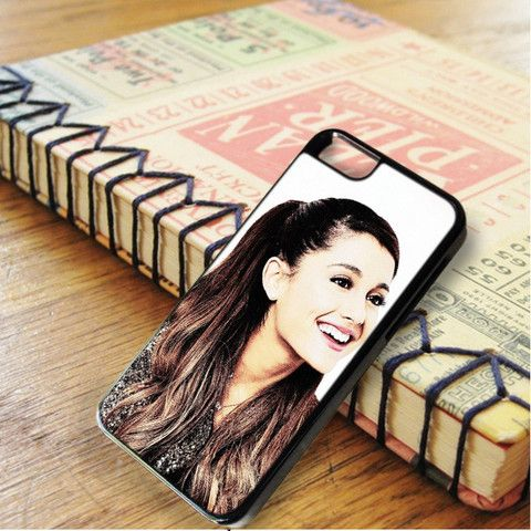 Ariana Grande Cute Smile iPhone 6|iPhone 6S Case
