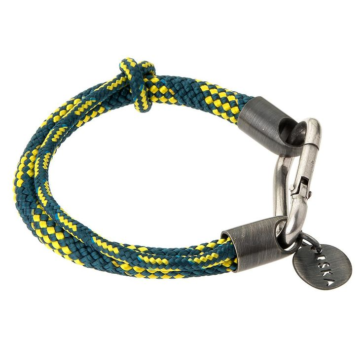 Bracelet from EXTREME SPORT collection by Anna Orska. http://orska.pl/pl/shop/bransoleta656.html