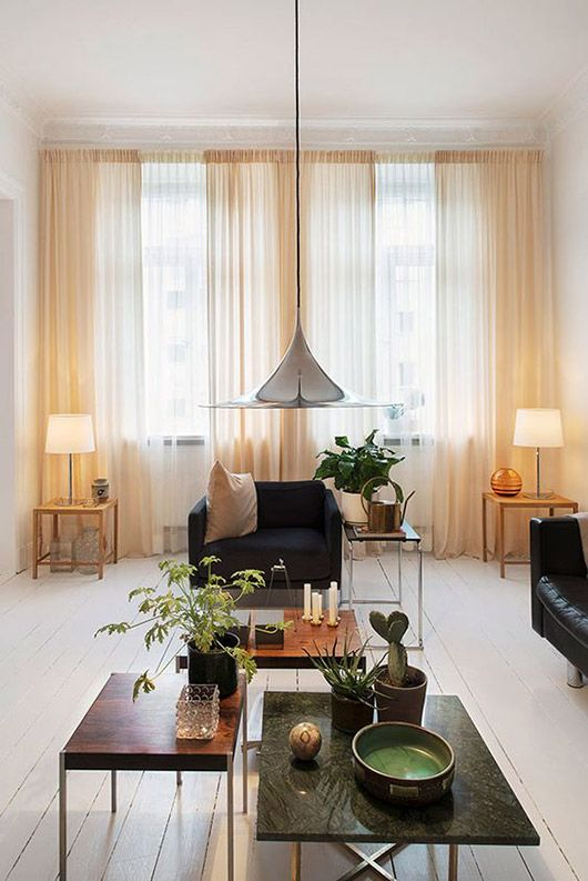 Find This Pin And More On Inspiration Living Rooms Stylish Living Room
