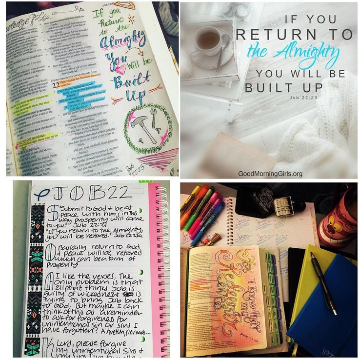 JOB 22 Book of job, Online bible study, Bible reading plan