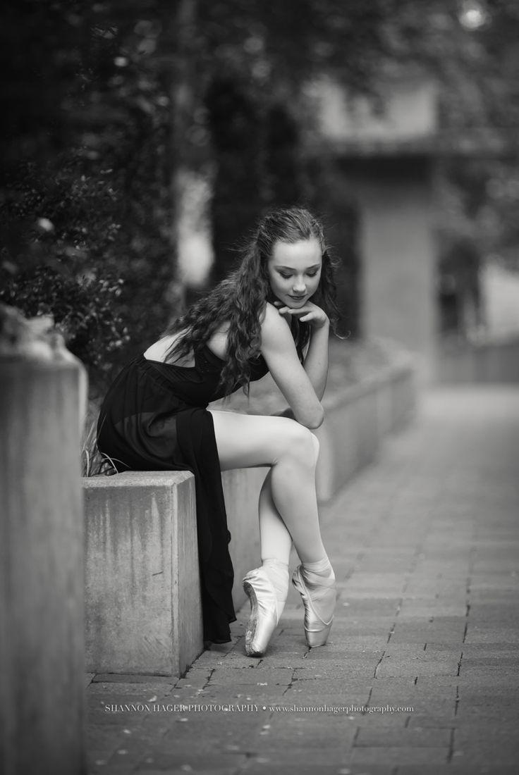 Ballet, Pointe, Dance, Urban Photos, Portland Dance Photographer, Fired Up Dance…