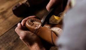 Lavorazione della pelle - made in italy