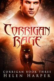 Corrigan Rage - Corrigan: Blood Destiny, #3 ebook by Helen Harper #urbanfantasy