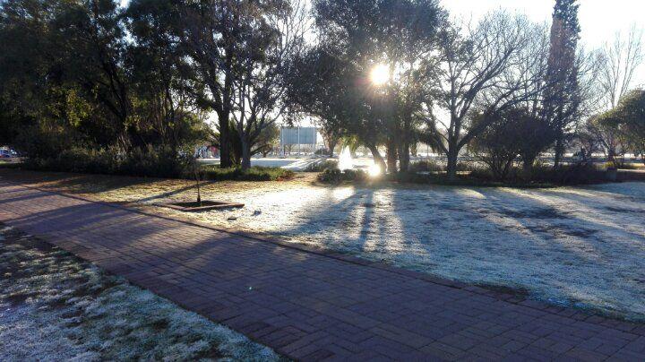 #UFStoday- Bloemfontein Campus (University of the Free State, UFS)